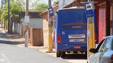Melhoria no transporte é um dos pedidos dos moradores de Schmitt no O Bairro Ideal - Um dos problemas enfrentados pelos moradores de Engenheiro Schmitt é o transporte e este é um dos pedidos feitos pelos participantes do projeto O Bairro Ideal, em São José do Rio Preto (SP).