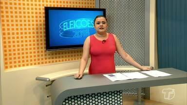 Confira compromissos dos candidatos ao governo do Pará nesta quinta-feira - Acompanhe a programação diária dos candidatos ao governo do estado.