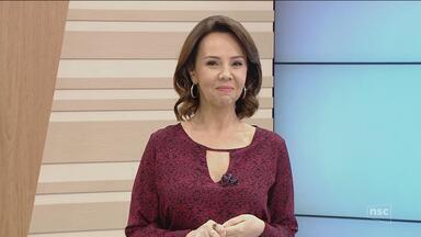 Operação da PM faz diversas ações gratuitas no Morro do Mocotó, em Florianópolis - Operação da PM faz diversas ações gratuitas no Morro do Mocotó, em Florianópolis