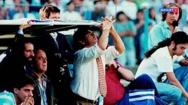 Lendas - Maradona - parte 2