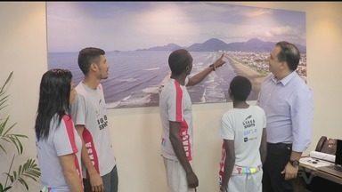 Peruíbe promove primeira edição de Meia Maratona Internacional - Prova acontece a partir das 8h da manhã deste domingo (2).