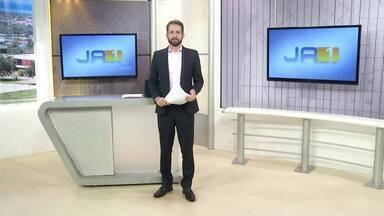 Confira os destaques do JA1 desta segunda-feira (3) - Confira os destaques do JA1 desta segunda-feira (3)