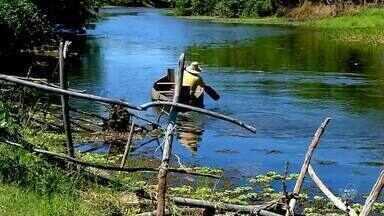 Comunidade se une para revitalizar rio em Farias Brito - Saiba mais em g1.com.br/ce