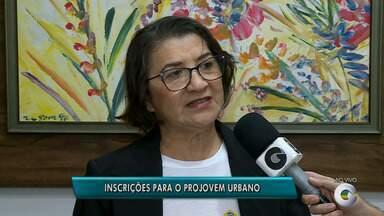 Estão abertas as inscrições para o Projovem urbano no Sertão de Pernambuco - Matrículas podem ser feitas nas escolas participantes até o dia 14 de setembro.