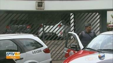 Gaeco realiza operação em clínica oftalmológica na zona sul de Ribeirão Preto - Suspeita é de que médicos receberam dinheiro irregular para cirurgias de catarata.