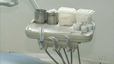 Bandidos furtam equipamento em posto de saúde de Ponta Grossa - Prejuízo é de 3 mil reais.