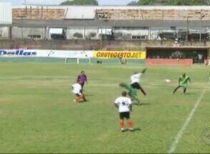 Tuna Luso vence amistoso diante do Sport Belém no Souza - Confronto serve de preparação para as duas equipes visando a Segundinha do Paraense