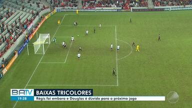 Vitória recupera fôlego e vence o América-MG; Bahia perde para o Atlético-PR fora de casa - Veja como está a tabela de classificação do Campeonato Brasileiro após a rodada do fim de semana.