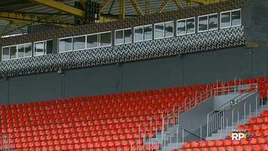 Prefeitura de Cascavel quer terceirizar espaços esportivos - Motivo é o alto custo de manutenção do estádio e do autódromo da cidade.