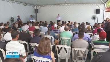 Veja como foi o dia dos candidatos a disputa do governo de MG - Veja como foi o dia dos candidatos a disputa do governo de MG