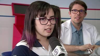Jovens eleitores chegam a mais de um milhão no Brasil - Quem tem entre 16 e 17 anos não é obrigado a voltar.