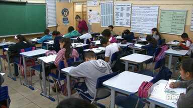 Ideb aponta qualidade do ensino nas escolas do Noroeste - Um dos destaques foi uma escola de Paranavaí, que alcançou a nota de 8.3.