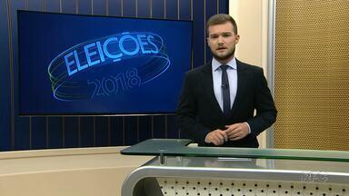 Veja como foi o dia dos candidatos ao Governo do Estado - Primeiro turno das eleições será no dia 07 de outubro.