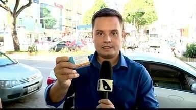 Prazo aumenta para deficientes solicitarem carteirinha de ônibus gratuita em Colatina, ES - Prazo é até 30 de outubro.