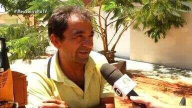Confira o quadro Meu Bairro na TV da região do Cariri - Saiba mais em g1.com.br/ce