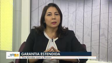 Superintendente do Procon-GO tira dúvidas sobre venda casada - Darlene Araújo tira dúvidas dos telespectadores.