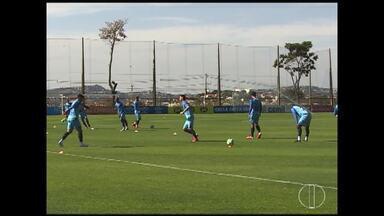 Esporte: Cruzeiro enfrenta o Botafogo pelo Brasileiro - Confira outras notícias do esporte.