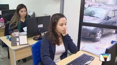 Levantamento do CIEE em São José mostra que 7 em cada 10 vagas são ocupadas por mulheres - Mercado de trabalho está ganhando uma configuração diferente.