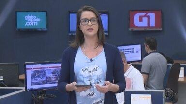 Monitor da Violência é destaque no G1 Bauru e Marília - Nesta sexta-feira, o G1 traz um novo levantamento do Monitor da Violência, projeto que conta com a colaboração de jornalistas do G1 de todo o Brasil e completou um ano.