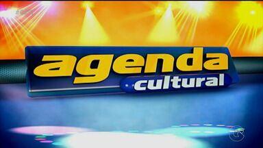 Confira a agenda cultural do fim de semana - Se programe e aproveite.