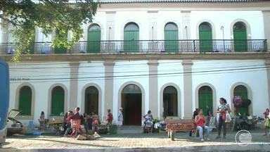 Incêndio no Museu Nacional alerta para importância da preservação cultural - Incêndio no Museu Nacional alerta para importância da preservação cultural