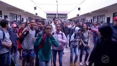 IDEB destaca notas obtidas por escolas públicas - Nesta semana foram divulgadas as notas de 2017.