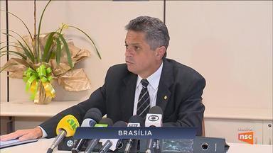 Giro de notícias: STF suspende habeas corpus de deputado federal João Rodrigues - Giro de notícias: STF suspende habeas corpus de deputado federal João Rodrigues