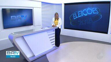Eleições 2018: veja a agenda dos candidatos ao Governo da Bahia - Confira os compromissos dos postulantes ao governo.