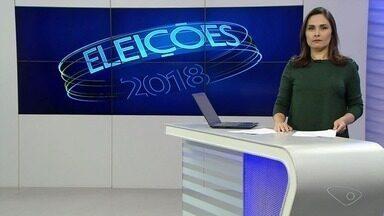 Confira a agenda dos candidatos a governo do ES para sábado (8) - Rose de Freitas (Podemos), Jackeline Rocha (PT) e Aridelmo Teixeira (PTB) não enviaram a agenda.