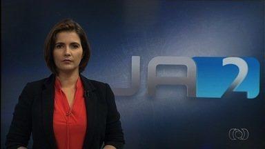 Veja os destaques do JA2 desta sexta-feira (7) - Entre os principais assuntos está morte de homem em acidente que deixou 9 feridos.
