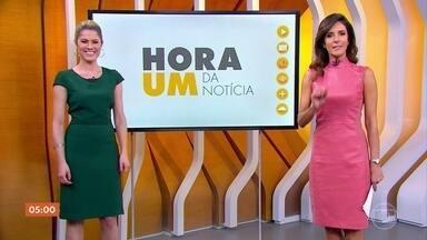 Previsão é de chuva no litoral nordestino nesta segunda-feira (10) - Previsão alerta para risco de temporal em Roraima, no Amazonas, no Pará e no Amapá. Confira como fica o tempo em todo o país.