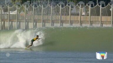 Gabriel Medina vence etapa inédita de Surf Rach pelo Mundial - Filipe Toledo ficou em segundo e segue na liderança do ranking.