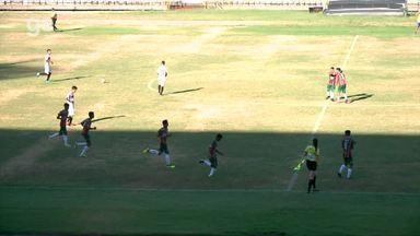 River-PI perde para o Fluminense-PI na estreia do Campeonato Piauiense sub-17; veja - River-PI perde para o Fluminense-PI na estreia do Campeonato Piauiense sub-17; veja