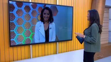 Veja os destaques do Globo Esporte RS desta segunda-feira (10) - Assista ao vídeo.