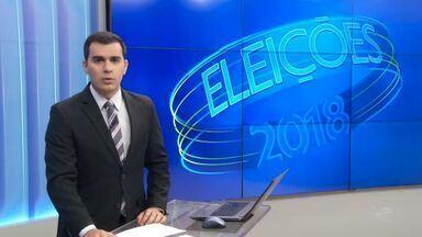 Confira como foi o dia de campanha dos candidatos ao Governo do Ceará - Confira mais notícias em g1.globo.com/ce