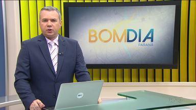 Veja as atividades dos candidatos ao governo do estado - Ratinho Júnior (PSD) esteve com lideranças do interior. Cida Borghetti (PP) falou sobre segurança pública. João Arruda (MDB) falou com comerciantes.