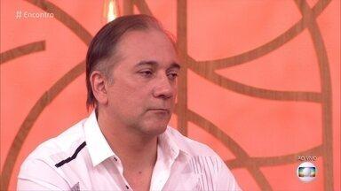 Manoel testa a atenção das pessoas na rua - Dr Fernando explica o processo, no cérebro, da concentração