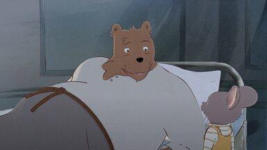 O Urso Mau