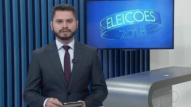 Índio da Costa (PSD) participa de entrevista com candidatos ao governo no RJ1 - Assista a seguir.