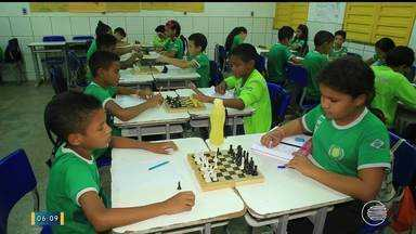 Teresina tem a melhor educação do Brasil nos primeiros anos do ensino fundamental - Teresina tem a melhor educação do Brasil nos primeiros anos do ensino fundamental