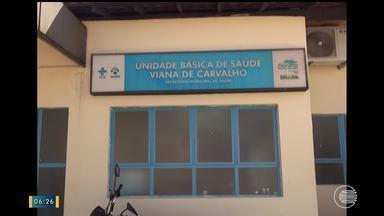 Postos de saúde de Floriano estão sem médicos e prejudicam população - Postos de saúde de Floriano estão sem médicos e prejudicam população