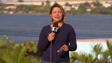 Cabo Frio, no RJ realiza ação contra suicídio. - veja a seguir
