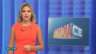 Confira a agenda dos candidatos ao governo do Ceará nesta sexta (14) - Saiba mais em g1.com.br/ce