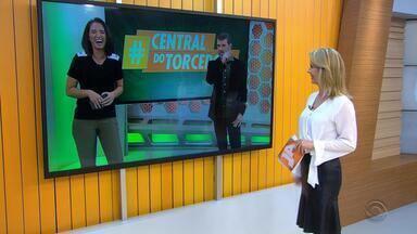 Confira os destaques do Globo Esporte RS deste sábado (15) - Assista ao vídeo.