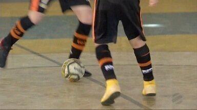 Confira como foi a rodada do fim de semana da Copa da Juventude em Dourados - Confira como foi a rodada do fim de semana da Copa da Juventude em Dourados.