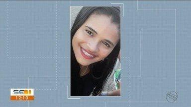 Polícia investiga morte de jovem assinada na frente da filha - Segundo o delegado, detalhes da investigação não podem ser divulgados.