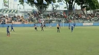 Ituano e Paulista vencem jogos no fim de semana - O fim de semana foi bom para o Ituano e também para o Paulista.