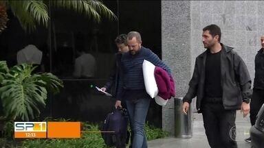 PF prende o chefe de gabinete do deputado federal Paulinho da Força - A prisão faz parte da quarta fase da operação registro espúrio, que investiga a corrupção no Ministério do Trabalho.