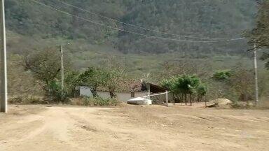Abastecimento de água está acabando em distritos de Sobral - Saiba mais em g1.com.br/ce