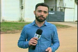 Ainda são procurados três dos sete presos que fugiram do presídio de Bagé, RS - Três já foram recapturados pela polícia e o quarto fugitivo se entregou ontem à tarde.
